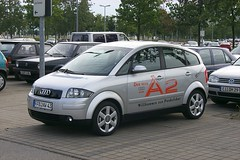 automobile, audi, sport utility vehicle, supermini, vehicle, audi a2, land vehicle,