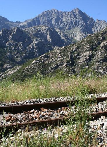 mountain corsica railway micheline cortenais tattone
