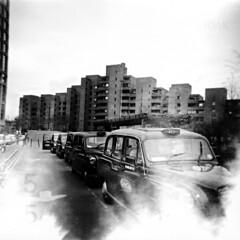 5 london cabbies