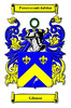 Gilmour Family Crest