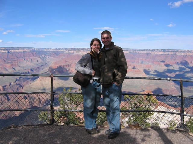 Grand Canyon Trip 2005