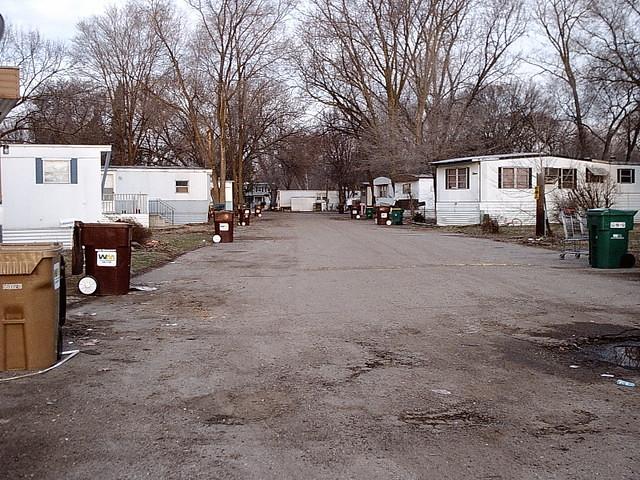 Mobile Home Parks On Lake Harding