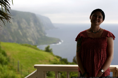 pregnant, waipio, waipio valley, cliff hous… _MG_6372