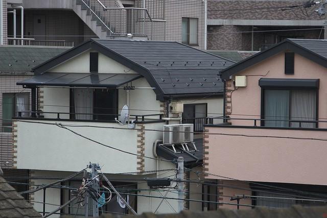 A Japanese House