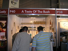 wine shows