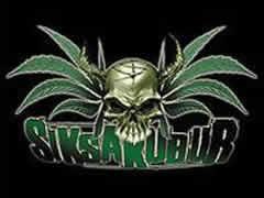 Siksa kubur logo