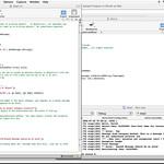 Objective C Sample Program in XCode on Mac