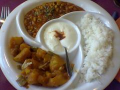 Mughal Darbar Restaurant