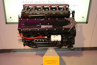 1993 F1 Egnine 038