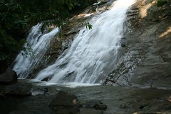 Gabai Waterfalls