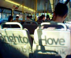 Brighton & Hove Bus