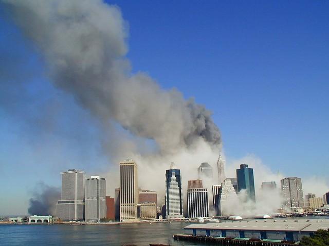 9/11 WTC 56