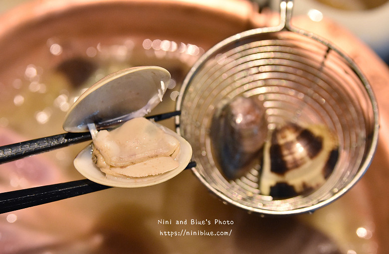 台中火鍋悅上引和牛海鮮鍋物41
