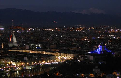 hotel vicino a Torino