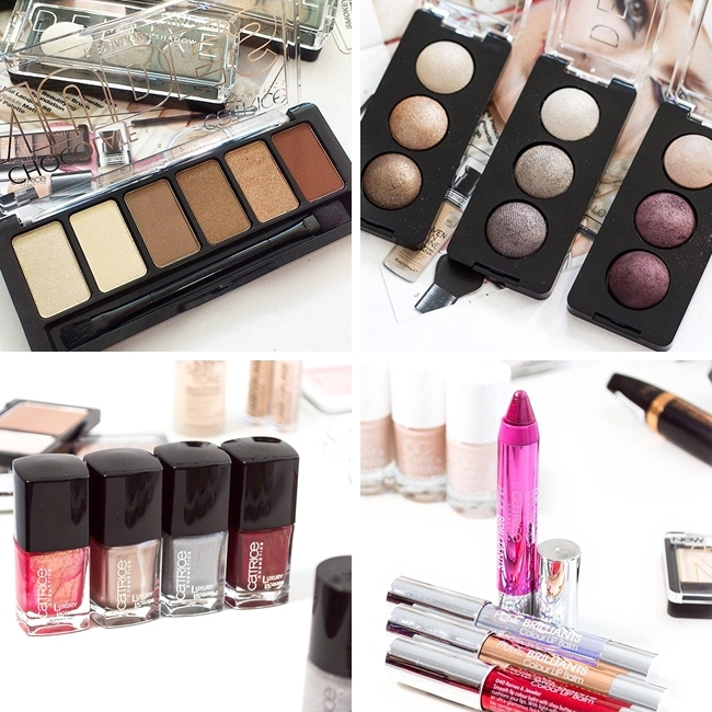 Instagram, Monatsrückblick August, Catrice Bloggerevent, Catrice Neuheiten Herbst/Winter 2015 , Catrice Absolute Chocolate Nudes Eyeshadow Palette, Catrice Deluxe Trio Eyeshadows, Catrice Pure Brilliants Colour Lip Balm, Catrice Luxury Lacquers