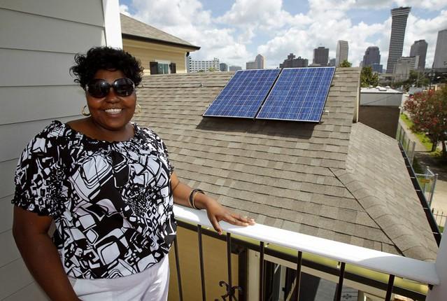 Las respuestas a las mas comunes preguntas acerca de la for Puedo poner placas solares en mi casa