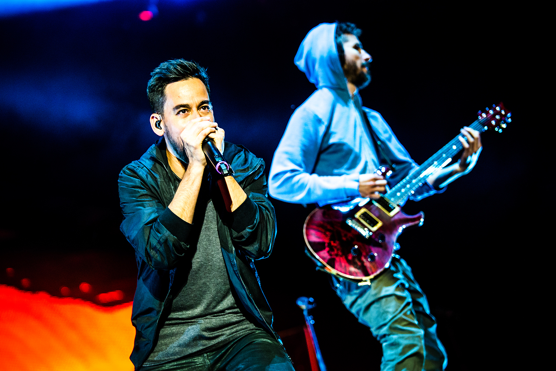 PKP 547 - Linkin Park
