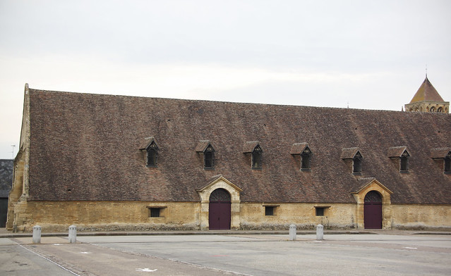 Market Hall, Saint-Pierre-sur-Dives