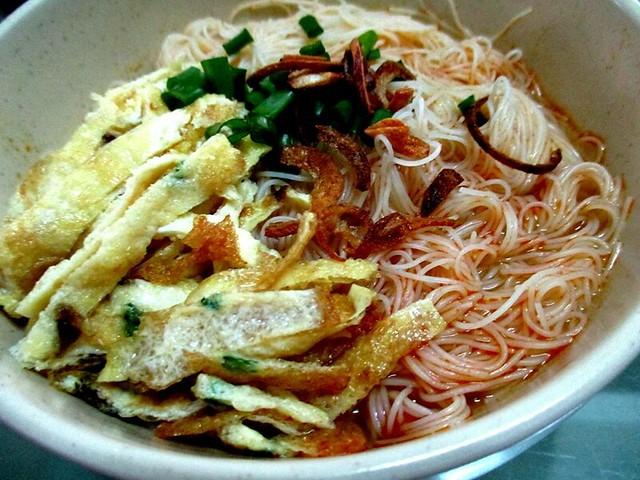 Mamee bihun tom yam 2