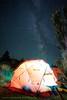 Under the night sky by MisterSqueeze - (tyson robichaud)