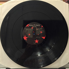 D-INFULENCE:WAITING(RECORD SIDE-B)