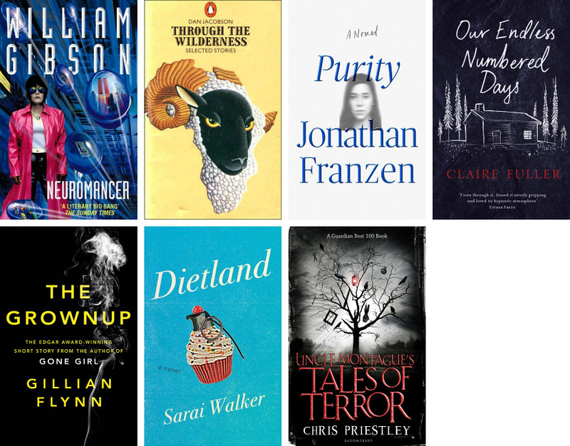 September 2015 books