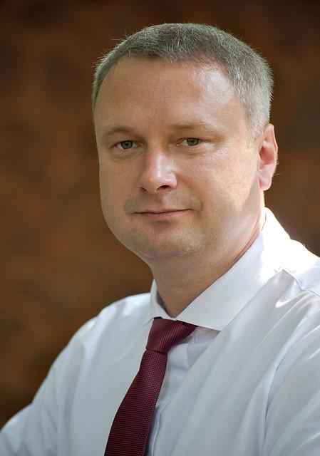 Дмитро Якимець: «Ми з впевненістю готуємося доповторного голосування!»