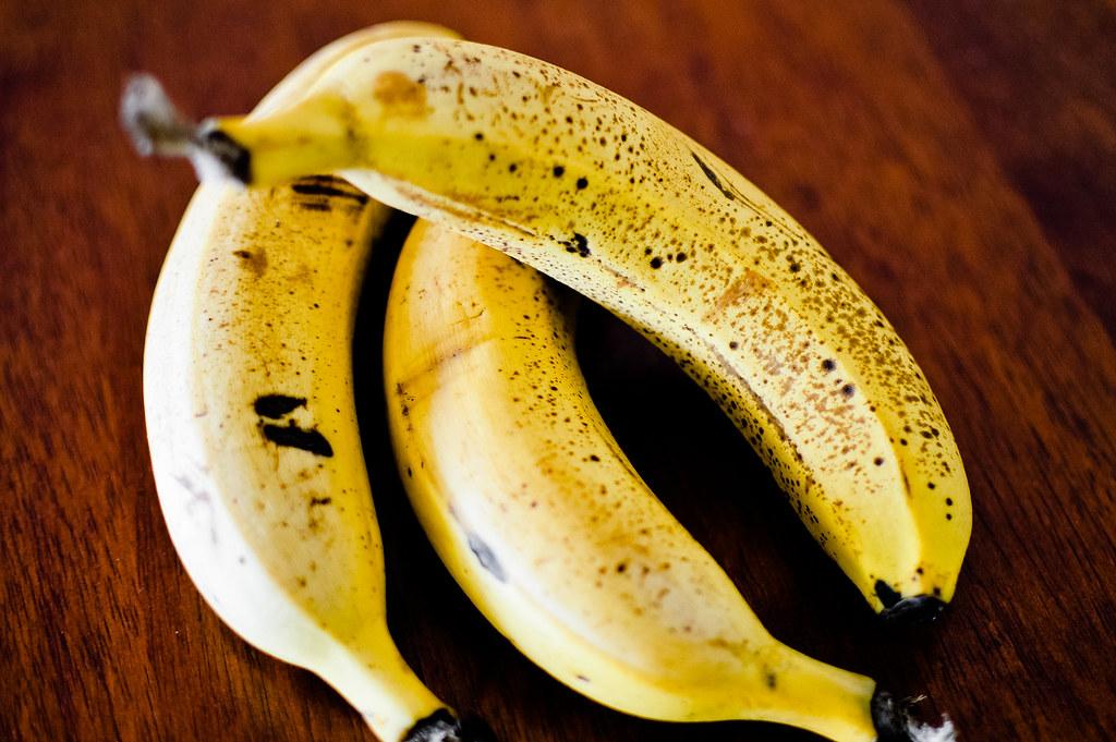 Brown Butter Banana Bread