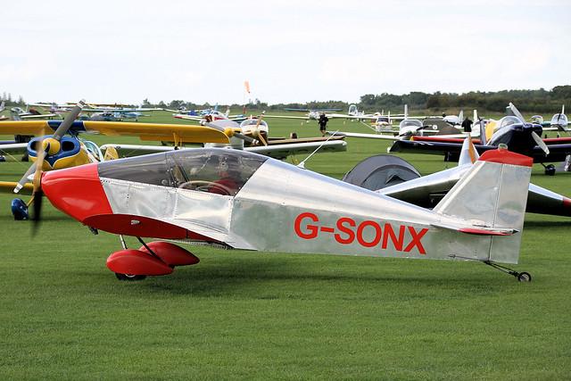 G-SONX