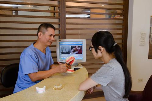 [台南牙醫推薦] 享受如精品VIP的診所概念-台南佳美牙醫 (7)