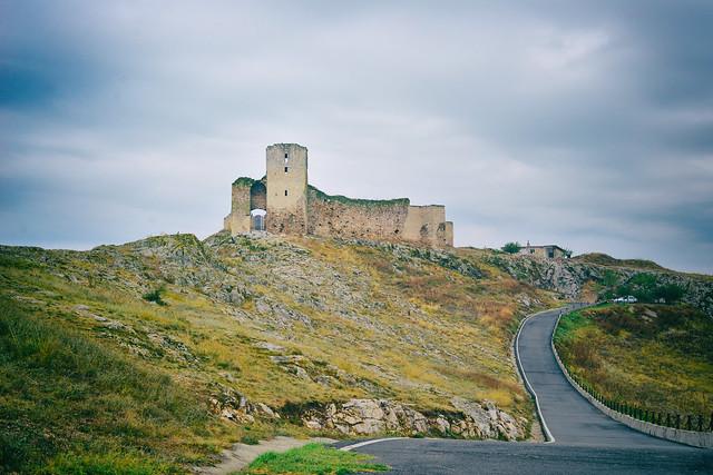 Cetatea_Enisala (1)