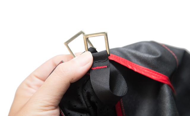Gogoro 好伙伴!new POKE 安全帽防水防塵套開箱分享! @3C 達人廖阿輝