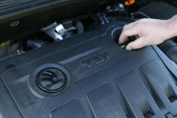 Amplían en EU investigación a otros modelos de motores diesel: FT