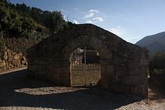 Capela do Espírito Santo em Pêro Soares, Guarda (Ruínas)