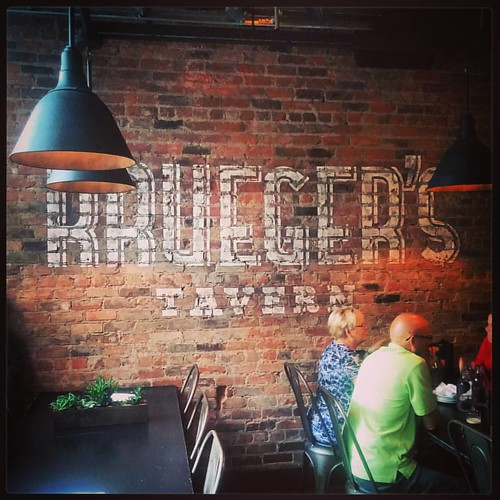 #Kruegers.
