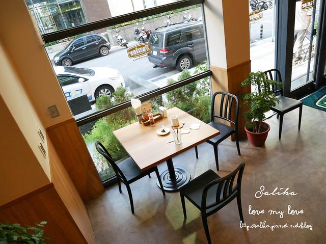 台北內湖東區好吃漢堡費尼餐廳 (9)