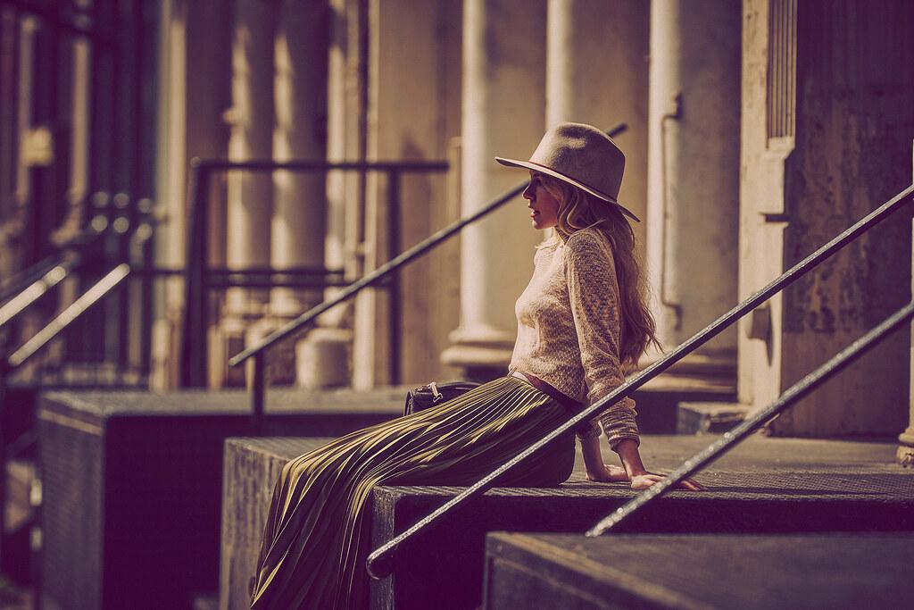 Кейт Босуорт — Фотосессия для «Vs» 2015 – 14