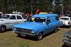 1967 Holden Panel van by stephen trinder