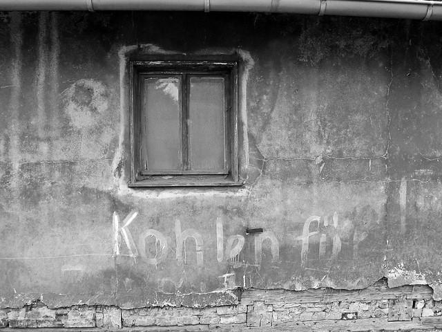 """Kohlen für ..."" Eckartsberg, DE"