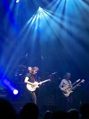 Steve Hackett Southampton 11 Oct 2015
