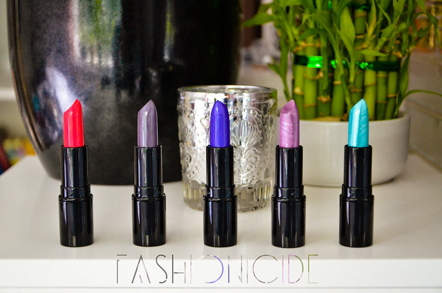 Makeup-Revolution-Unicorn-Lipsticks-(2-of-7)