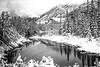 Breathtaking Banff by Koku85