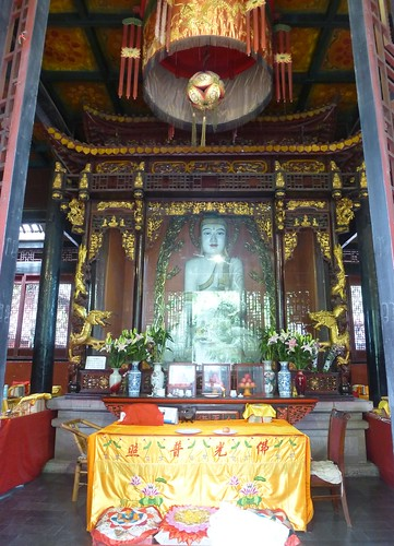 CH-Chengdu-Temple Wenshu (7)
