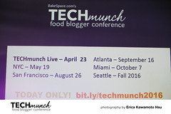 #TECHmunch LA 2015