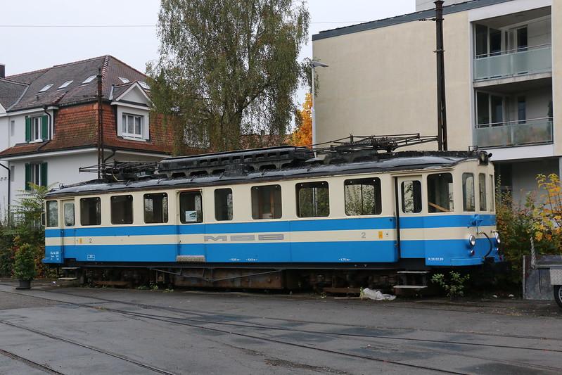 2015-10-18, Bern, Depot Burgernziel