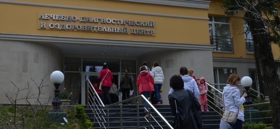 Лечебные возможности курортов представят врачам Краснодарского края