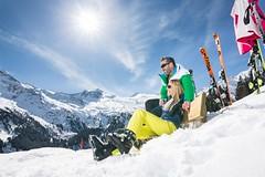 10 nej zážitků na 5 tyrolských ledovcích