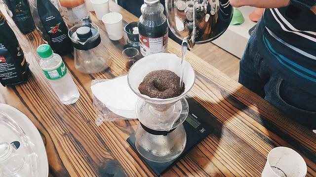 Conlins coffee