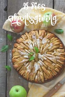 25 Pies for your Thanksgiving Table 2