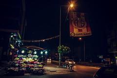 Night in Liman